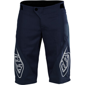 Troy Lee Designs Sprint Cycling Shorts Men blue